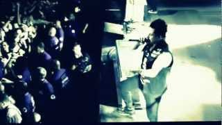 Papa Roach - One Track Mind official video