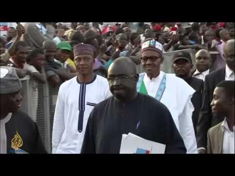Muhammadu Buhari's final mission statement