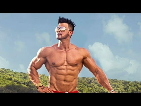 Latest SAHIL KHAN INTERVIEW BY BAQAR NASEER (EXCLUSIVE)