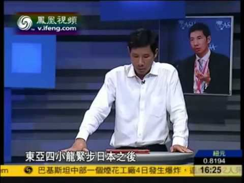 Chinese-English Simultaneous Interpretation Practice