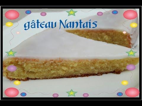 gâteau-nantais-.-la-meilleure-recette,-facile-et-rapide.