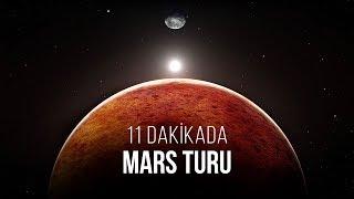 11 dakikada MARS Turu