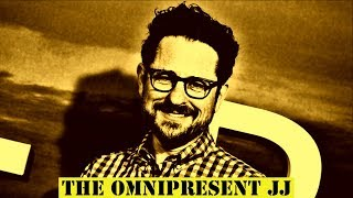 JJ Abrams Rumored to be Taking Over the DCEU
