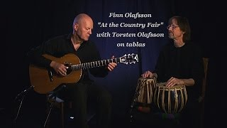 "Finn Olafsson - ""At the Country Fair"" - Kehlet Grand Folk Finn Olafsson Signature"
