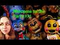 I'M SORRY!!! |  Five Nights at Freddy's 2 Night 2
