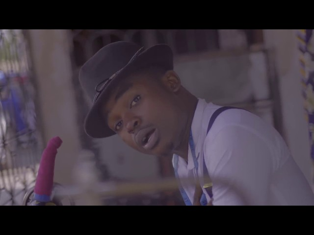 Aslay | Likizo | Official Video