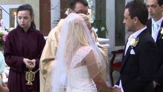 Chris and Leah Wedding Highlights with songs