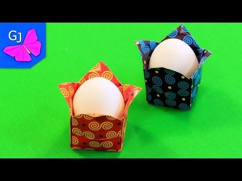 из пасхальное модулей на подставке яйцо фото