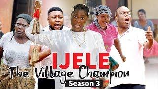 IJELE THE VILLAGE CHAMPION 3 MERCY JOHNSON - 2019 LATEST NIGERIAN NOLLYWOOD MOVIES