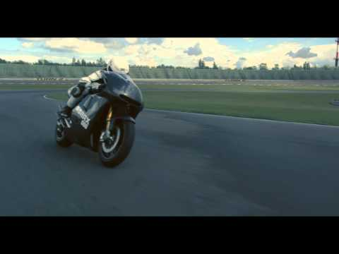 This Absolutely Insane Two-Stroke V-Four is the Ultimate Hat Tip to MotoGP's Golden Era