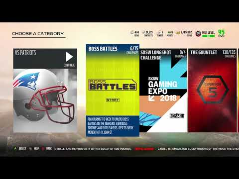 Pink Diamond Devin Wade/Colt Cruise | Madden Ultimate Team