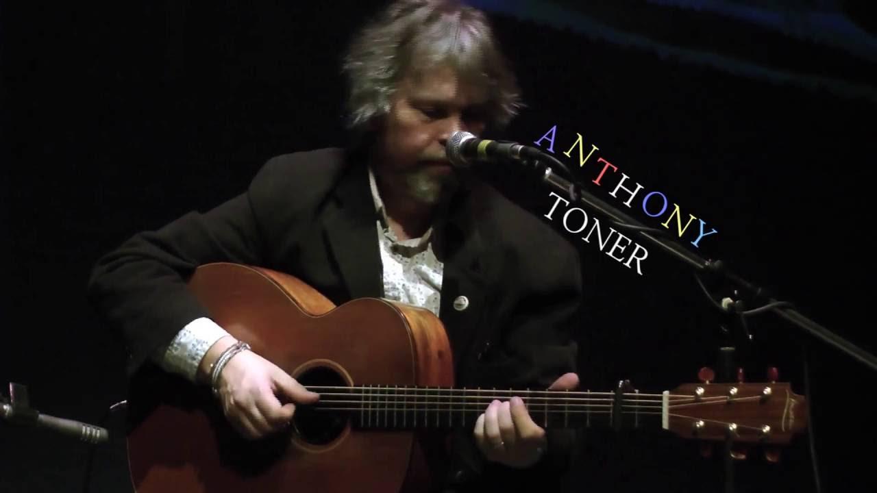 Blog — Anthony Toner