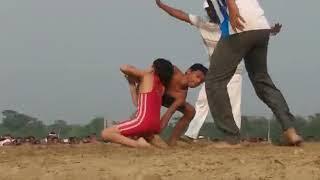 जब आपस मे भिड़े नन्हे पहलवान।Pappu Yadav अखाड़ा।
