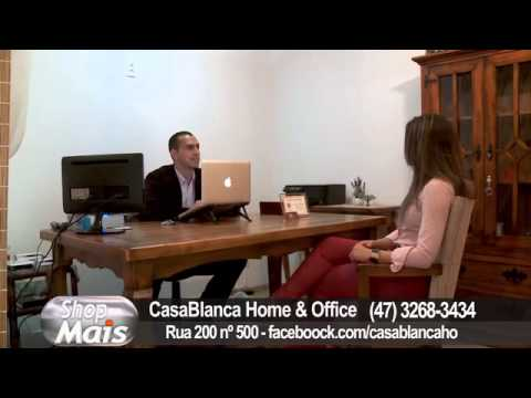 CasaBlanca Home & Office VT 02
