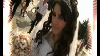 Езидская свадьба в курске Аркадий и Зозан