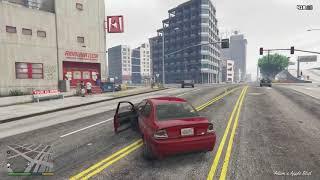 Grand Theft Auto V WTF