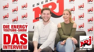 Bella Kraus in der ENERGY YouTube-Show - Das Interview