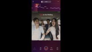 WeSing Studio🔴#WeSing Sing Karaoke Free Videoke Recorder screenshot 1