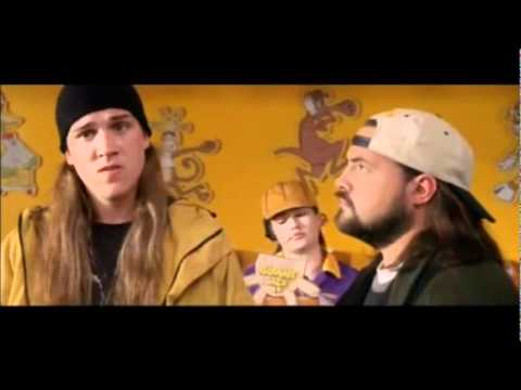 Jay And Silent Bob Strike Back - Jay's song from YouTube · Duration:  2 minutes 30 seconds