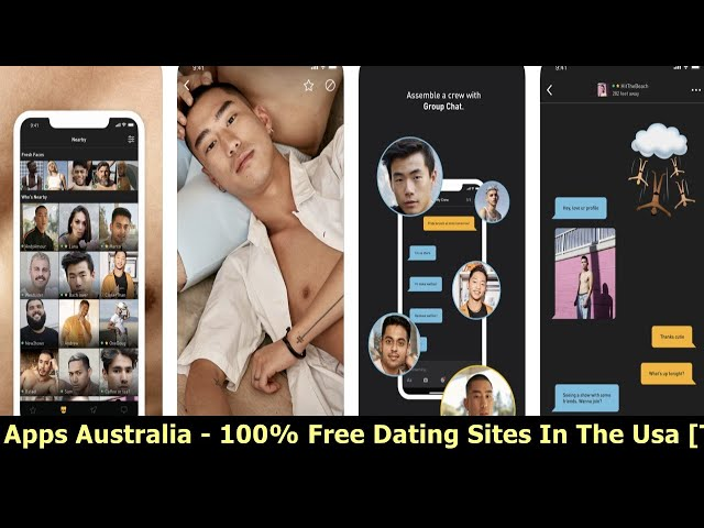 australian dating sites 100 free