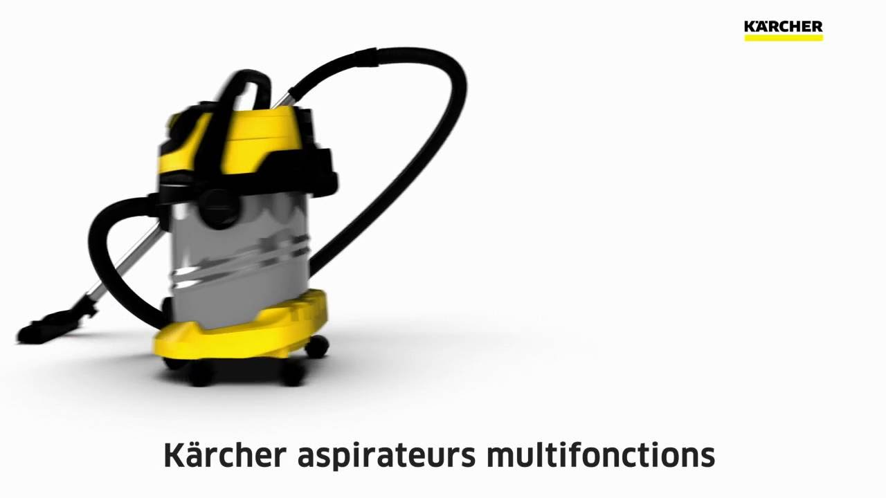 karcher aspirateur aspirateur eau et poussiere karcher nt tact with karcher aspirateur gallery. Black Bedroom Furniture Sets. Home Design Ideas