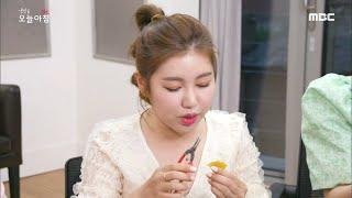 [생방송 오늘 아침] 트로트 여신 송가인의 부업! &#…