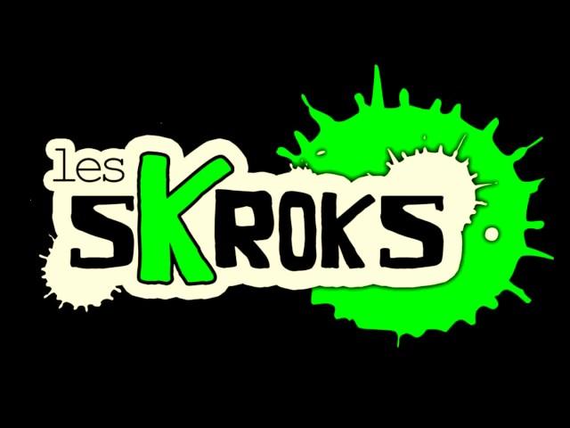Les sKroks - Fanfare Angevine