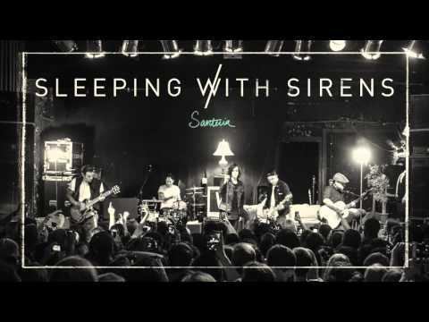 Sleeping With Sirens  Santeria Full Album Stream