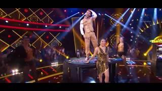 Livin' la Vida Loca | Adrián Di Monte en Bailando Por Un Sueño 2017