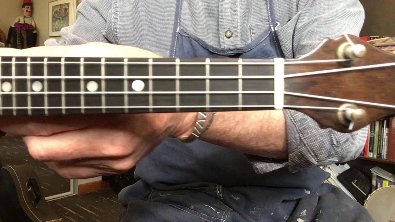 vega banjo ukulele for sale vintage youtube. Black Bedroom Furniture Sets. Home Design Ideas