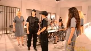 Corazon Indomable -Maricruz se Pelea en la carcel
