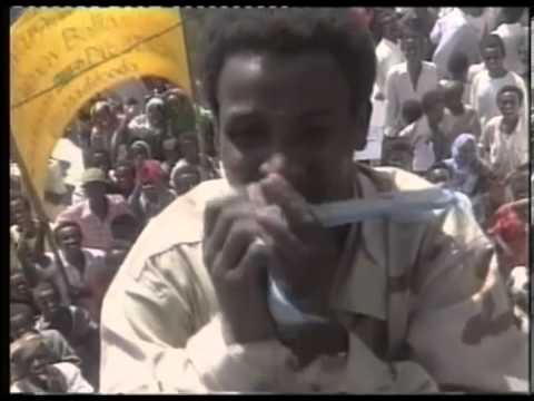 Prayer for Somalia. Music by Emilio Di Donato, reportage by Claudio Speranza