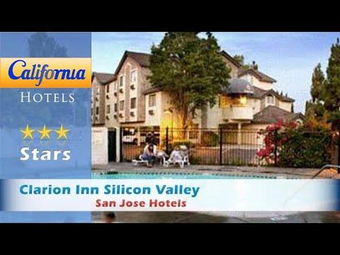 Clarion Inn Silicon Valley, San Jose Hotels - California