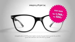 Udsalgs-slutspurt Profil Optik 2014 Thumbnail