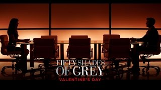 Fifty Shades of Grey - Valentine's Day (TV Spot 21) (feat.