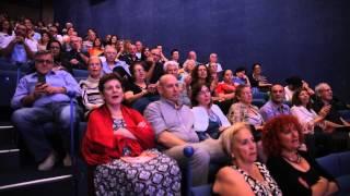 התזמורת האנדלוסית הישראלית / על כל אלה