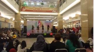 KARA - STEP cover dance :  Clove-S