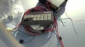 Federal Signal -- How-to program a PA640 siren - YouTube on