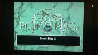 How to Load DISK 2 on PlayStation Emulator in RetroPie