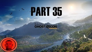 2017 - Tom Clancy's Ghost Recon Wildlands Part 35 ( No Commentary )