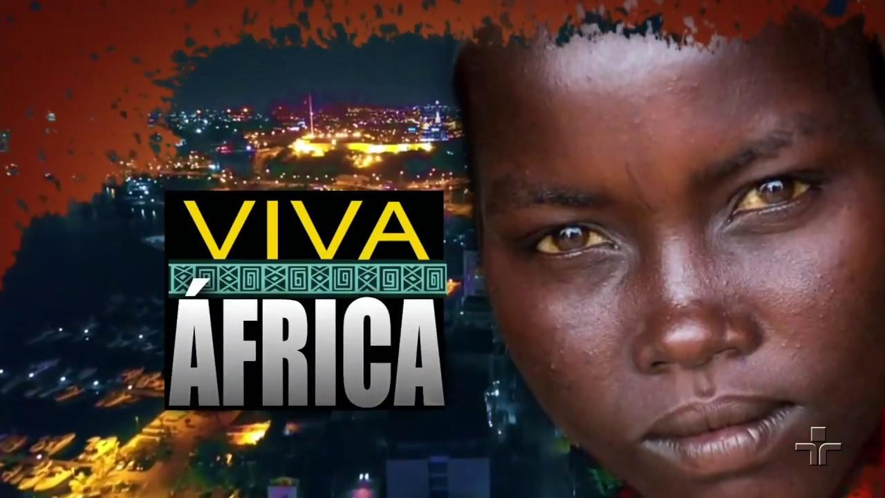 Viva áfrica Os Contrastes Africanos Youtube