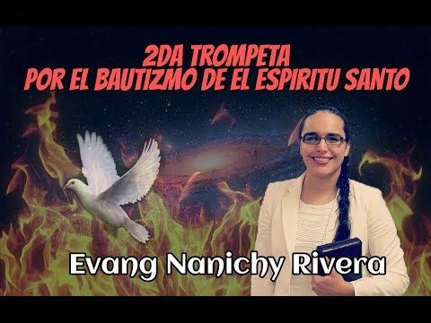 SEGUNDA TROMPETA POR PUERTO RICO EVANGELISTA NANICHY RIVERA