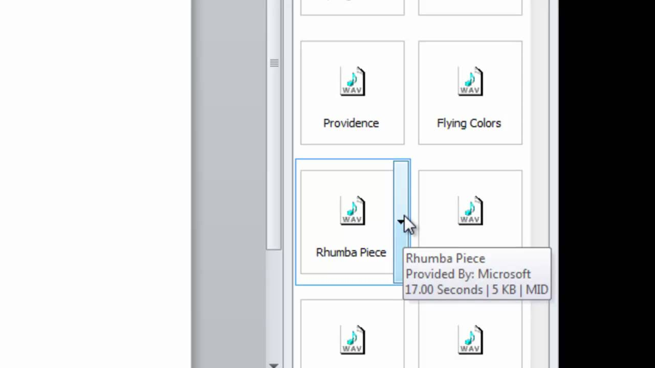 add pdf to powerpoint 2010