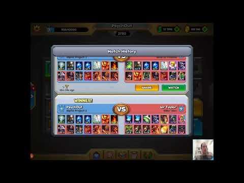 Christmas Tournament Grand Tournament Victory | Castle Crush