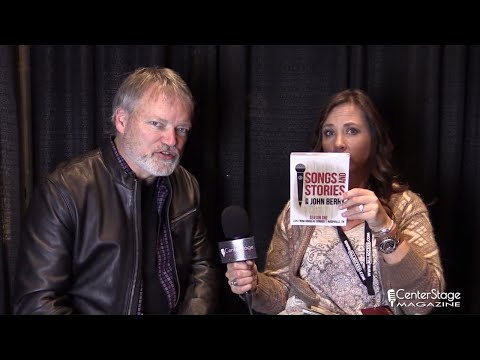 John Berry Interview: CRS 2018 with Missy