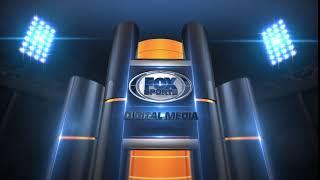 Fox Sports Digital — Broadcast Design