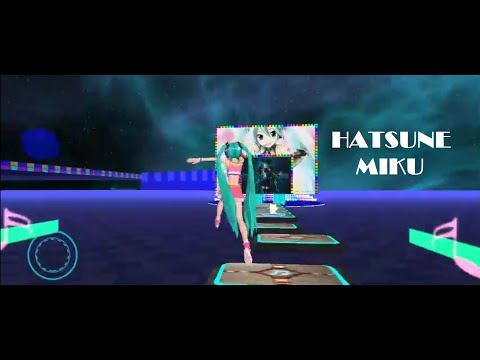 Hatsune Miku Finder Gameplay Android #1