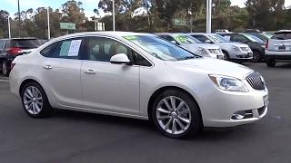 2014 Buick Verano Orange County, Irvine, Laguna Niguel, Newport Beach, Mission Viejo, CA 9201