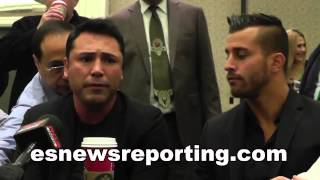 David Lemieux: I Dont Think I Can Beat GGG I Know I Can Beat Him - EsNews