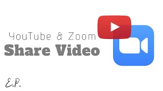How To Play YouTube or Any Video During Zoom Meeting